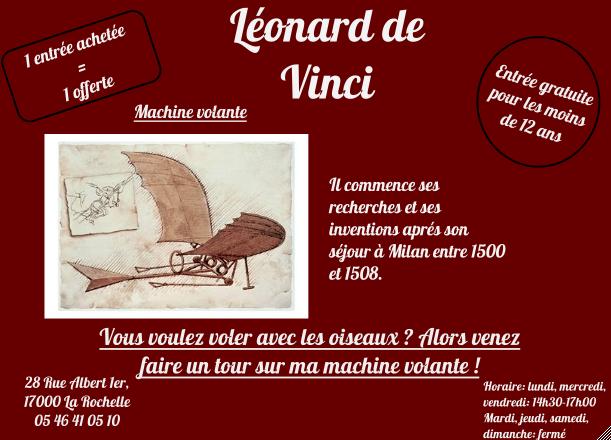 Laurence Juin projet Twitter Renaissance affiche