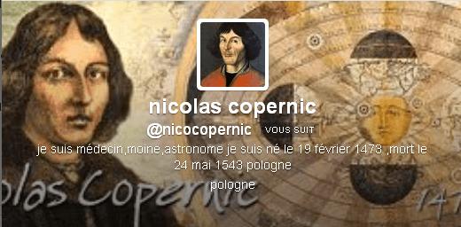 Laurence Juin projet Twitter Renaissance
