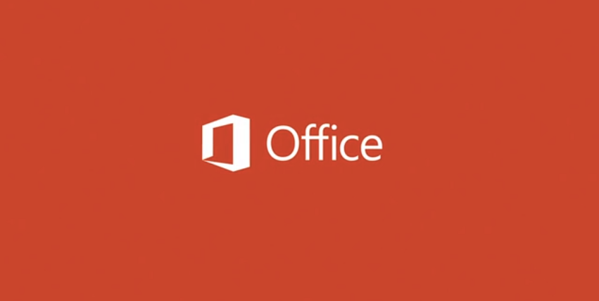 La suite Microsoft Office sur iPad