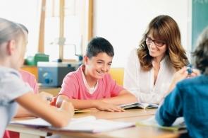 Une meilleure compréhension de lecture grâce à l'enseignement explicite