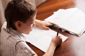 QI élevé et difficulté d'apprentissage de l'écriture