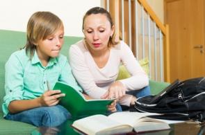 Comment réagir face aux mauvaises notes de ses enfants?