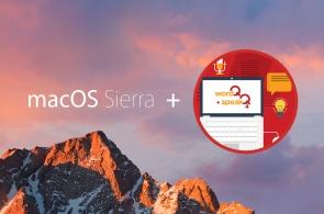 WordQ 4 et macOS Sierra