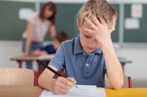 Vous côtoyez un élève en difficulté ?