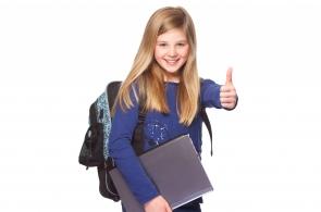 WordQ: le meilleur allié d'une élève de 6e année